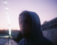 Tape Vision - Polarity EP