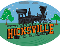 Hicksville, NY