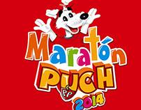 Maratón Puch 2014