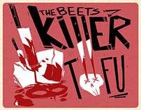 Oooh Oooh - Killer Tofu
