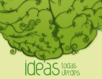 Ideas todas verdes · Bioterra 2012