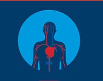 Afiches de Informacion Nutricinal - La Serenisima