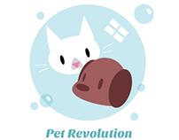Branding Fancy Pet Cleaner