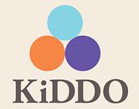 KiDDO Branding