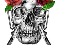 Permanent Tattoo Inspired