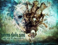 """SEVEN DAILY SINS - """"Say Yes To Discomfort"""""""