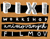 pixi workshop