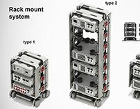 Rack Mount System Concept