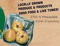 Indoor Farmers Market 2014-15