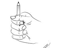Charlie-Hebdo' Support