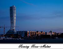 Night Vision At Malmö