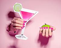 Cheers!—German Glamour