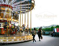 Travels   Paris