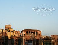 Travels   Rome