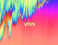 VAIIN Vinyl Gatefold
