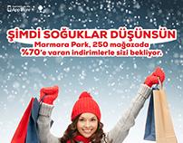 Marmara Park AVM / Social Media