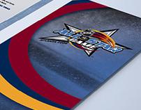 NHL All-Star Game Design Atlanta