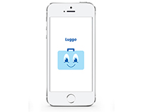 Luggo - UX, Interaction Design, IA
