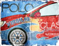 classified wear polo (2011) for virgilio autoscuole