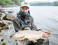 Trout Fishing The Northeast -- The Uncommon Angler