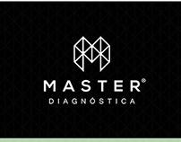 Logo Master Diagnóstica