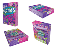 Nerds 3D Pack