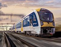 Auckland Transport Identity