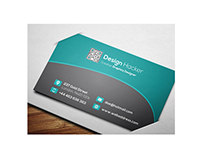 Creative Business Card _ Design Concept