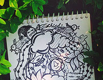 Some Random Doodles