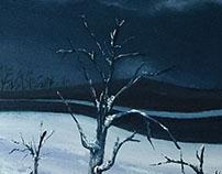Kış Işığı   Winter Light