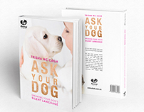 Print book - Cover and layout design
