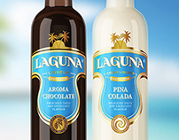 Laguna Liqueurs