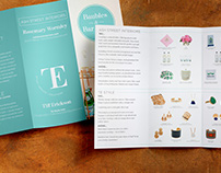 TE Style Baubles & Bar Brochure