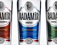 Radamir Vodka