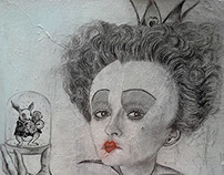 Judith the heart queen