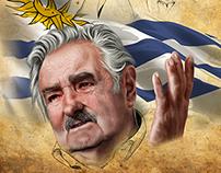 Pepe Mujica, ¡CHAPEAU PEPE!