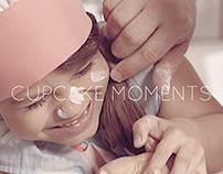 Cupcake Moments | Grendene Kids