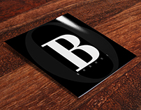 BODONI: Type Specimen Booklet