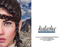 Kalasha - The Tribe