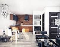 Interiors #2