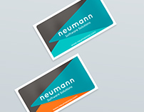 Branding - Neumann Software Solutions