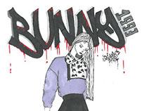 BUNNY STREET'93