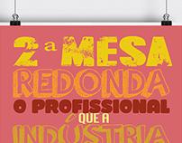 Poster - O profissional que