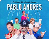 Pablo Andres - Entre Nous !