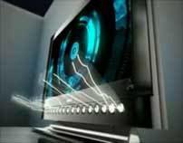 Beko Soundart LCD Commercial