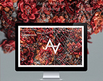 Antje Abeska Fashion Designer