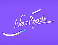 New Roads 2015