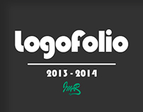 Personal logos from 2013 - 2014