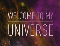 Welcome to my universe_Video