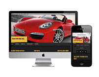 Client: Miami Auto Help Website